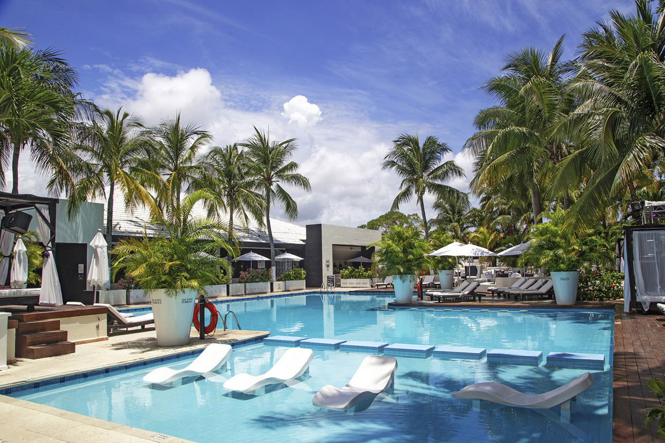 Smart Cancun By Oasis Oasis Smart Cancun